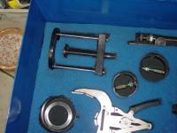crank tool