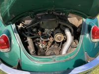 Bad fuel filters
