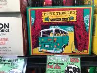 Drive Thru Red Ale