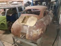1954 pre A project