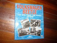 Volkswagen Beetle Book