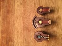 Early resistor rotors