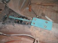split seatbelts?