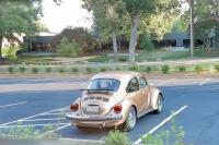 1976 Type 1 Standard Beetle