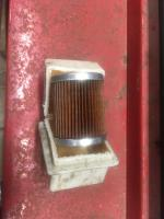 Fuel filter stuff