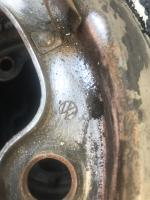 Wheel Identification
