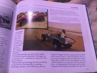 Scorpion buggy