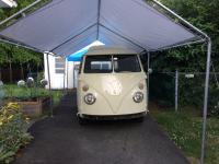 67 Westy pearl white lower nose