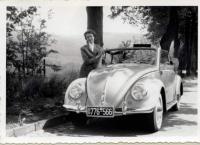 Vintage picture