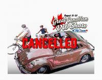 gcvws 2020 - cancelled