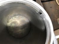 Check your AA piston ring gaps!