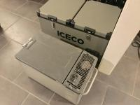 ICECO VL60 and Norcold TekII