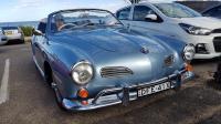 Sputnik's 66 Cabriolet