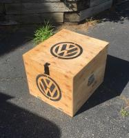 HoboBus storage box
