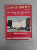 Gene Berg 95-96