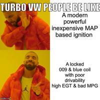 Turbo ignition