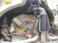 Kadron turbo