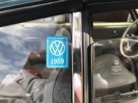 Lowlight Ghia quarter window markings