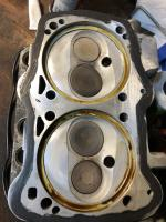 cylinder head reseal