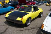 Not your average 914