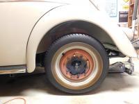 1955 Deluxe Beetle