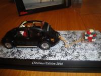 Christmas Open Air Schuco Toy