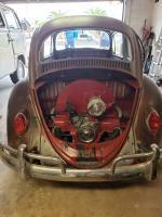 1966 vw turbo