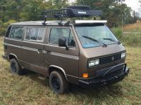 "Rare VW ""Synero"""