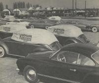 early karmann factory picture