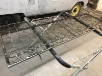Rear Seat, Repair