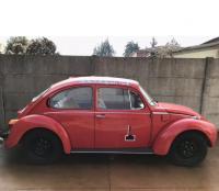 """VW 1303 """"BajaBug"""" SuperBeetle"""