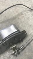 Bus wiper motor