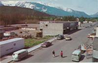 Alaska back in the day