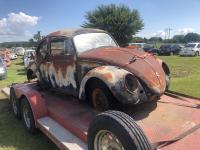 OG black 62 parts car
