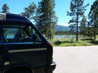 Vanagon By Lakes
