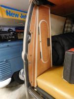 rear hatch Westfalia interior latch/lock