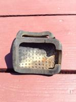 1949 pedal pads
