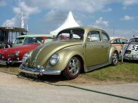 Super VW Nationals In France