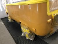 Sierra yellow 71 deluxe
