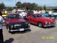 Ghia 50th anniv., Margies Diner, SLO, Ca.