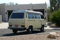 Vanagon Then & Now