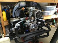 More Thing Pictures, Engine and Body