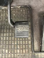89 Vanagon GL Break Pedal