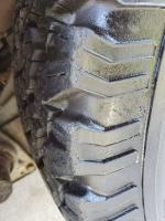 Tire pics for forum