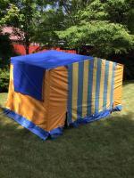 '67 Westy original tent