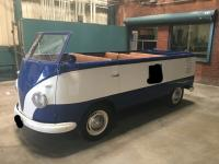 1957 Bus with 7,797 Original miles