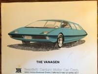The Dale Vanagen