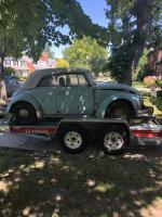 71 BEETLE RESTORATION PROJECT