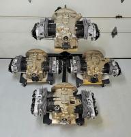36hp / 356 engines