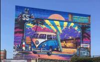 Oceanside Mural